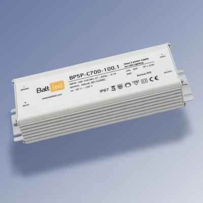 Convertisseur Led BaltLED 700mA-100W (garantie 5 ans)