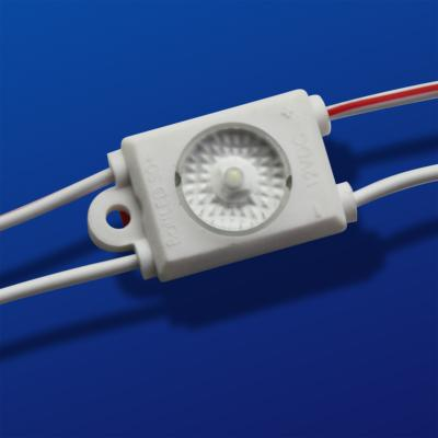 BaltLED Opto S0+ Blanc (2x60)
