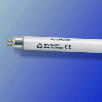 Tube fluorescent T5 - 1449 mm - 230 V